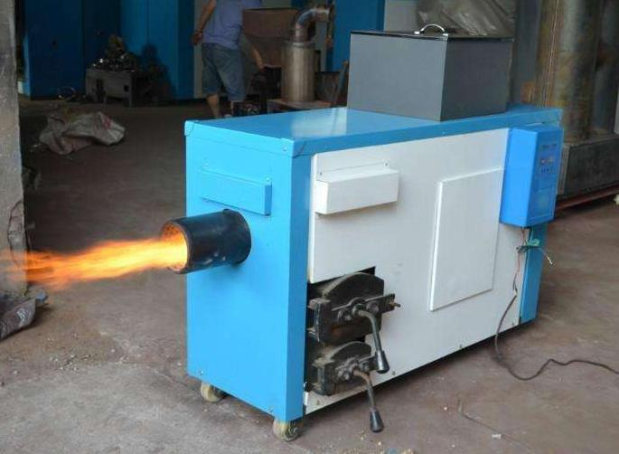 新疆生物质锅炉
