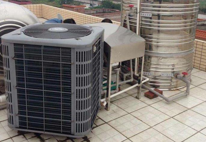 新疆酒店热水锅炉