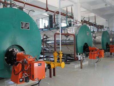 新疆地区有哪些锅炉厂家?