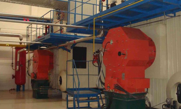 新疆取暖供暖锅炉